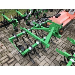 Cultivator 1.5m (2 rows)
